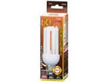 LED電球 D形 E26 60W相当 電球色 LDF7L-G-E26 電球色 [E26 /電球色]