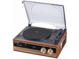 レコードプレーヤーシステム RDP-B200N