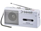 AM/FMラジオカセットレコーダー331 RCS-331Z