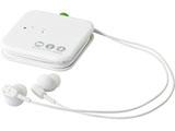 デジタル耳せん(白) MM1000