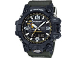 G-SHOCK ジーショック 「MUDMASTER TOUGH MVT. MULTI BAND 6」 GWG-1000-1A3JF
