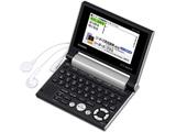 電子辞書 「エクスワード」(英語重視、20コンテンツ収録) XD-CV900