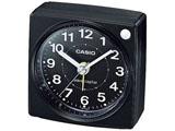 電波目覚まし時計 TQ-750J-1JF(ブラック)