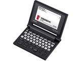 カシオ 電子辞書 「エクスワード」(小型カラーモデル、10コンテンツ搭載) XD-C100E