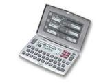 電子辞書 「エクスワード」(英和、和英収録) XD-E15