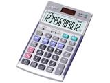 本格実務電卓(12桁) JS-20WK