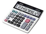 加算器方式電卓(12桁) DS-120TW