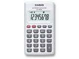 LC-797A パーソナル電卓 カードタイプ 8桁