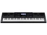 ハイグレードキーボード(76鍵盤) WK-6600