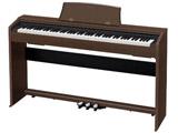 PX-770BN 電子ピアノ Privia オークウッド調 [88鍵盤] ※配送のみ