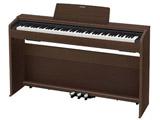 PX-870BN 電子ピアノ Privia オークウッド調 [88鍵盤] ※配送のみ