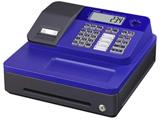 【在庫限り】 電子レジスター SE-G2-BU (ブルー)