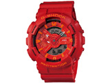 CASIO(カシオ) GA-110AC-4AJF G-SHOCK 「Blue and Red Series」
