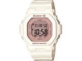 Baby-G ベイビージー 「Shell Pink Colors」 BG-5606-7BJF