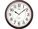 IQ-1051NJ-5JF 電波壁掛時計