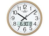 電波掛け時計 IC-4100J-9JF
