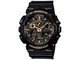 G-SHOCK 「Camouflage Dial Series」 GA-100CF-1A9JF