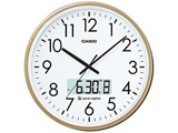 CASIO(カシオ) 電波掛け時計 IC-2100J-9JF