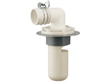 洗濯機用排水トラップ 426-001-50