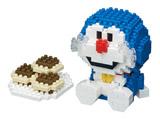 ナノブロック NBCC-074 I'm Doraemon ドラえもん