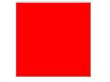 水性ホビーカラー H-3 レッド(赤)(光沢)