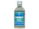 水性ホビーカラー T110 水性ホビーカラーうすめ液 110ml