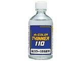 T102 Mr.カラーうすめ液(中)110ml