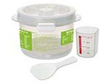 ご飯メーカー(2合用) UDG2