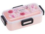 ふわっと弁当箱 ハーバリウム ピンク PFLB6 ピンク
