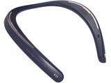 ネックスピーカー AQUOSサウンドパートナー AN-SS1A ブルー [Bluetooth対応]