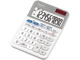 軽減税率対応実務電卓(ミニナイスサイズ・10桁) EL-MA71X 【軽減税率対応】