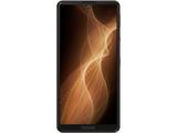 【防水・防塵・おサイフケータイ】AQUOS sense5G ライトカッパー「SH-M17C」Snapdragon 690 5.8型 メモリ/ストレージ:4GB/64GB nanoSIM×2 DSDV対応 ドコモ / au / ソフトバンクSIM対応 SIMフリースマートフォン