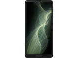 【防水・防塵・おサイフケータイ】AQUOS sense5G オリーブシルバー「SH-M17S」Snapdragon 690 5.8型 メモリ/ストレージ:4GB/64GB nanoSIM×2 DSDV対応 ドコモ / au / ソフトバンクSIM対応 SIMフリースマートフォン