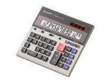 セミデスクタイプ電卓 (12桁) CS-2130L