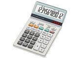 EL-N732K-X ナイスサイズタイプ電卓 (12桁)