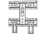 壁掛け金具 [AQUOS(アクオス)用] AN-52AG7