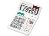 ミニナイスサイズタイプ電卓 (10桁) EL-771J-X
