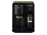 お茶メーカー「ヘルシオお茶プレッソ」 TE-TS56V-G グリーン系