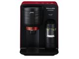【在庫限り】 お茶メーカー「ヘルシオお茶プレッソ」 TE-TS56V-R レッド系
