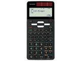 スタンダード関数電卓(10桁) 「ピタゴラス」 EL-509T-WX (ホワイト)