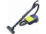 【在庫限り】 【自走式ブラシ搭載】 紙パック式掃除機 EC-KP15P-Y イエロー系