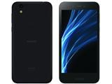 AQUOS sense lite SH-M05 ブラック 「SH-M05-B」 Android 7.1・5.0型・メモリ/ストレージ:3GB/32GB nanoSIMx1