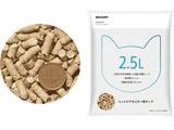 猫用トイレ型ペットケアモニター用チップ HN-PC501