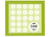 色紙額(ライトグリーン) PSG-1062