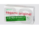 SAGAMI(サガミ)オリジナル002(10個入)[避妊用品]