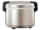 業務用電子ジャー (2.2升) THS-C40A-XA ステンレス (炊飯機能無/保温専用)