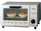 ET-VH22-SA シルバー オーブントースター こんがり倶楽部 (1000W)