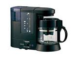 コーヒーメーカー 「珈琲通」 EC-CB40-TD ダークブラウン