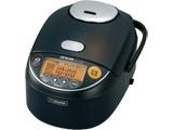 〔中古品〕炊飯器 NP-ZV101BK-BA ブラック [5.5合 /圧力IH]