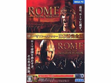 ROME:TOTAL WAR 日本語版 完全版